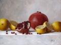 Julie-Y-Baker-Albright-Pomegranates-&-Lemons 8x10