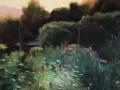 Virginia-McNeice-Late-Afternoon-Garden