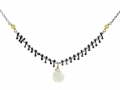 Vannucci-fishspine-necklace-moonstone